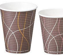 Paper Cups, Askul